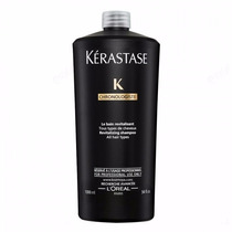 Bain Chronologiste Kerastase, Shampo X 1000 Ml