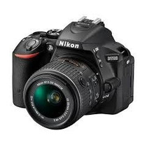 Rosario Camara Digital Reflex Nikon D5500 Kit 18-55 Garantia