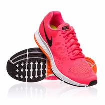 Zapatillas Nike Zoom Pegasus 31- Mujer (originales En Caja)