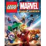 Lego Marvel Super Heroes Juego Pc Steam Original Platinum