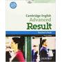 Result Advanced Cae 2015 Teacher Book + Class Cds Digital