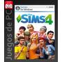 Los Sims 4 + Dlc