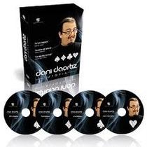 Utopia Dani Daortiz (set 4 Dvds) En Español