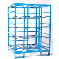 Racks para bidones de agua de 5 litros otros en mercado for Bidones de agua de 1000 litros
