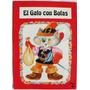 El Gato Con Botas (troquelado, Ed. Saldaña, 1984)