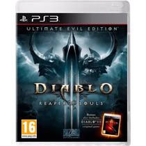 Diablo 3: Reaper Souls Ps3 Digital - Express Game