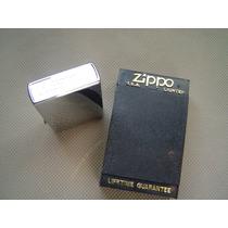 Encendedor Zippo Xll - Cromado