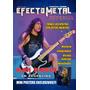 Iron Maiden Especial De Efecto Metal