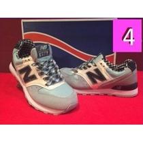 Zapatillas New Balance 574 Y 996