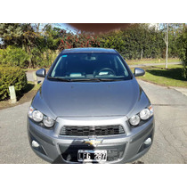 Chevrolet Sonic Ltz At 2012 - Full - 66.000 Km