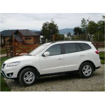Hyundai Santa Fe 4x4-2012-vend/permuto Aut/full/premiun-5as