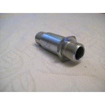 Acople Rosc.base Filt L/ 70mm Peugeot 306 405 Partner Diesel
