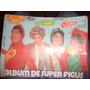 Albumes Figuritas El Chavo Del Ocho Incompleto