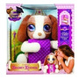 My Secret Keeper Puppies Royal Perro Diario Intimo Intek