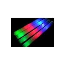 80 Rompecocos Varas Luminosas. 3 Colores 3 Secuencias