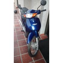 Honda Biz C105