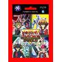 Yu-gi-oh Millennium Duels Ps3 Digital El Mejor Precio !!!