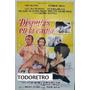 Afiche De Cine Disputas En La Cama Con Tato Bores 1972