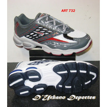 Calzado Airness Running Art 732 Num 40 Al 44