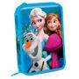 Cartucheras 2 Pisos Disney Frozen Elsa Anna - Mundo Manias