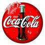 Coca Cola X 2,25 Ltrs