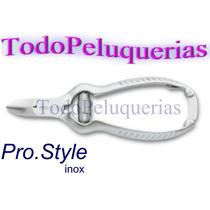 Alicate Profesional Guzano Uñas Pies Y Manos Pro Style 915