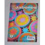M221 Revista Como Hacer Jabones Artesanales Jabon Liquido