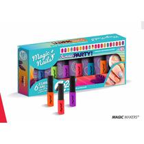 Magic Nails Summer Party & Magic Nails Love Quality Toys