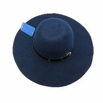 Sombrero Dama Invierno Capelina Moda Importada