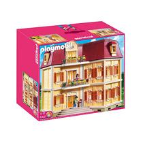 Playmobil 5302 Gran Casa De Muñecas Bunny Toys