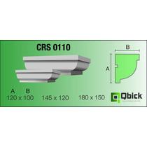 Moldura Exterior Revestida Crs 0110 Q-mold