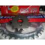 Kit De Transmision Honda Cbx 250 Twister Oring Original