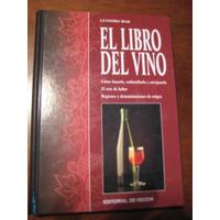 El Libro Del Vino - Leandro Ibar