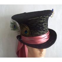 Sombrerero Loco / Mad Hatter - Galera 56/58