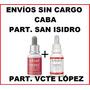 Idraet Ácido Mandélico+ Glicólico+ Env.san Isidro Vcte López