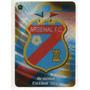 Figurita Arsenal Plastica Apertura 2007 Escudo Num 57
