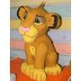 Piñata Simba El Rey León