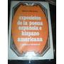 Berdiales Poesia Española E Ibero Americana En La Plata