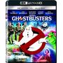 Ghostbusters 4k Ultra Hd + Blu-ray Nuevo Importado