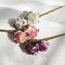 Flores De Papel # 419