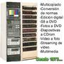 Pasaje A Dvd De Todo Formato.telecine S8/16mm.laser Disk