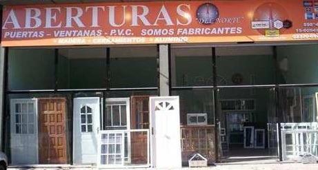 ventana de aluminio bco de 60x40 aberturas del norte ForAberturas Del Norte Pilar Direccion