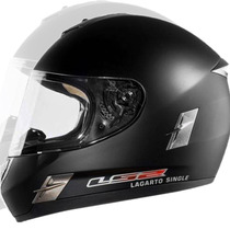 Casco Ls2 Ff 366.3 Lagarto Single Integral Fas Motos