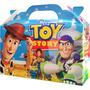 Toy Story Bolsita Golosinera Souvenir Infantil Pack X 10