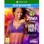 Zumba Fitness World Party Xbox One Nuevo Sellado Fisico