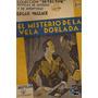 Digital - El Misterio De La Vela Doblada - Edgar Wallace