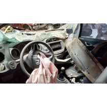 Fit Chocado Mecanica Sana Sin Faltantes Baja04 Alta Motor