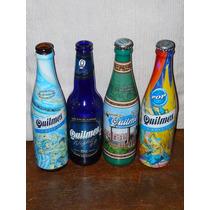 Botellas Vacias Quilmes Sin Tapas