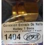 Conexión Entrada D Nafta Holley 1 Boca Chevrolet Dodge Ford