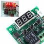 Termostato Digital Configurable 2200 Watts Ca Y Cc